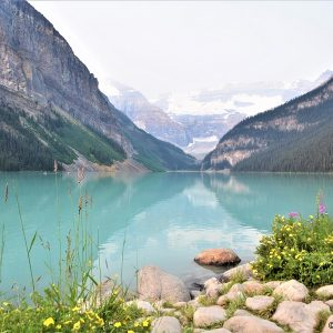 Les Rocheuses Banff et Jasper