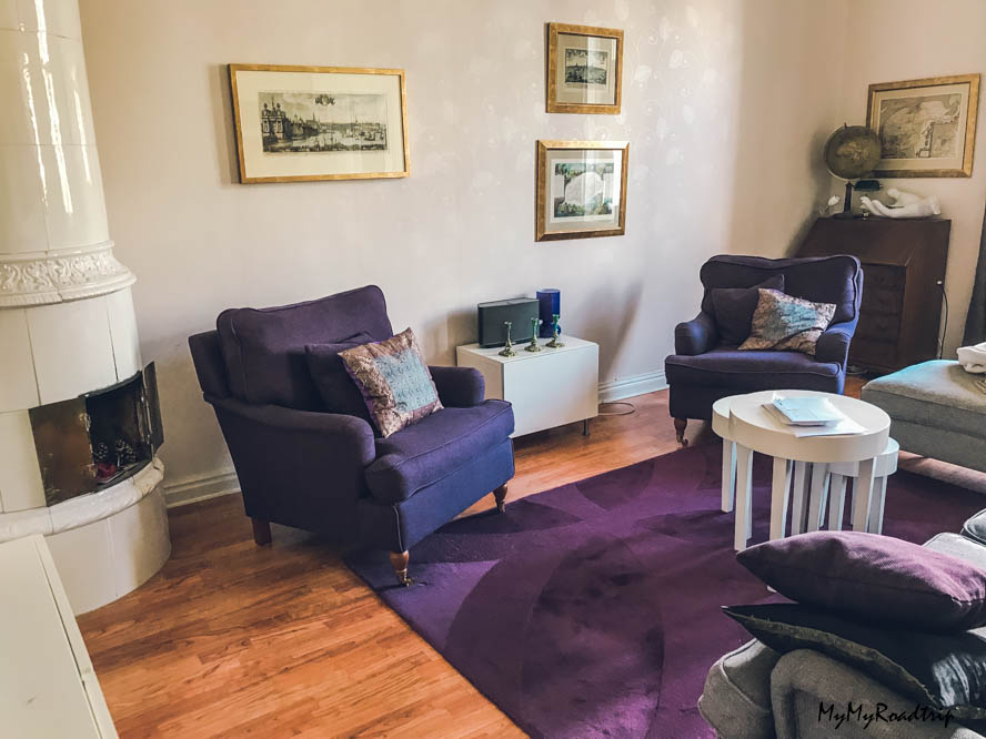 City guide stockholm suede airbnb