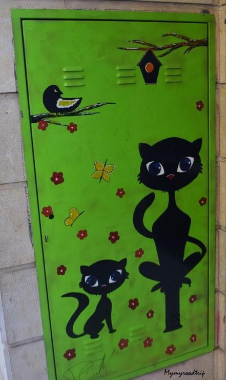 street art valence espagne