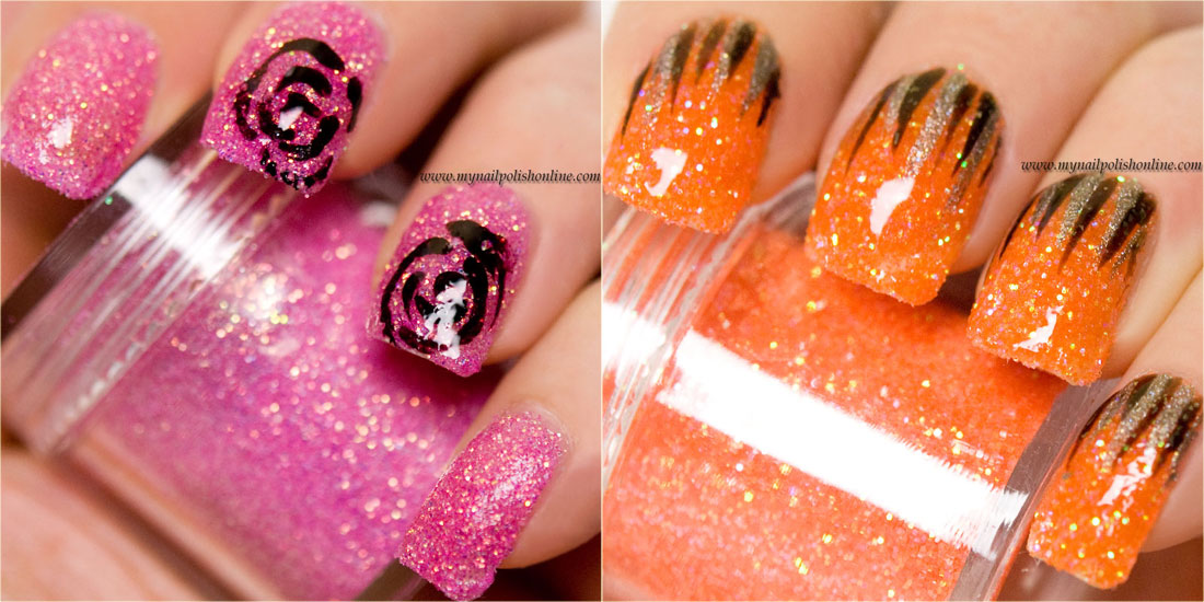 Background For Nail Art