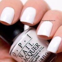 OPI - Alpine Snow - My Nail Polish Online