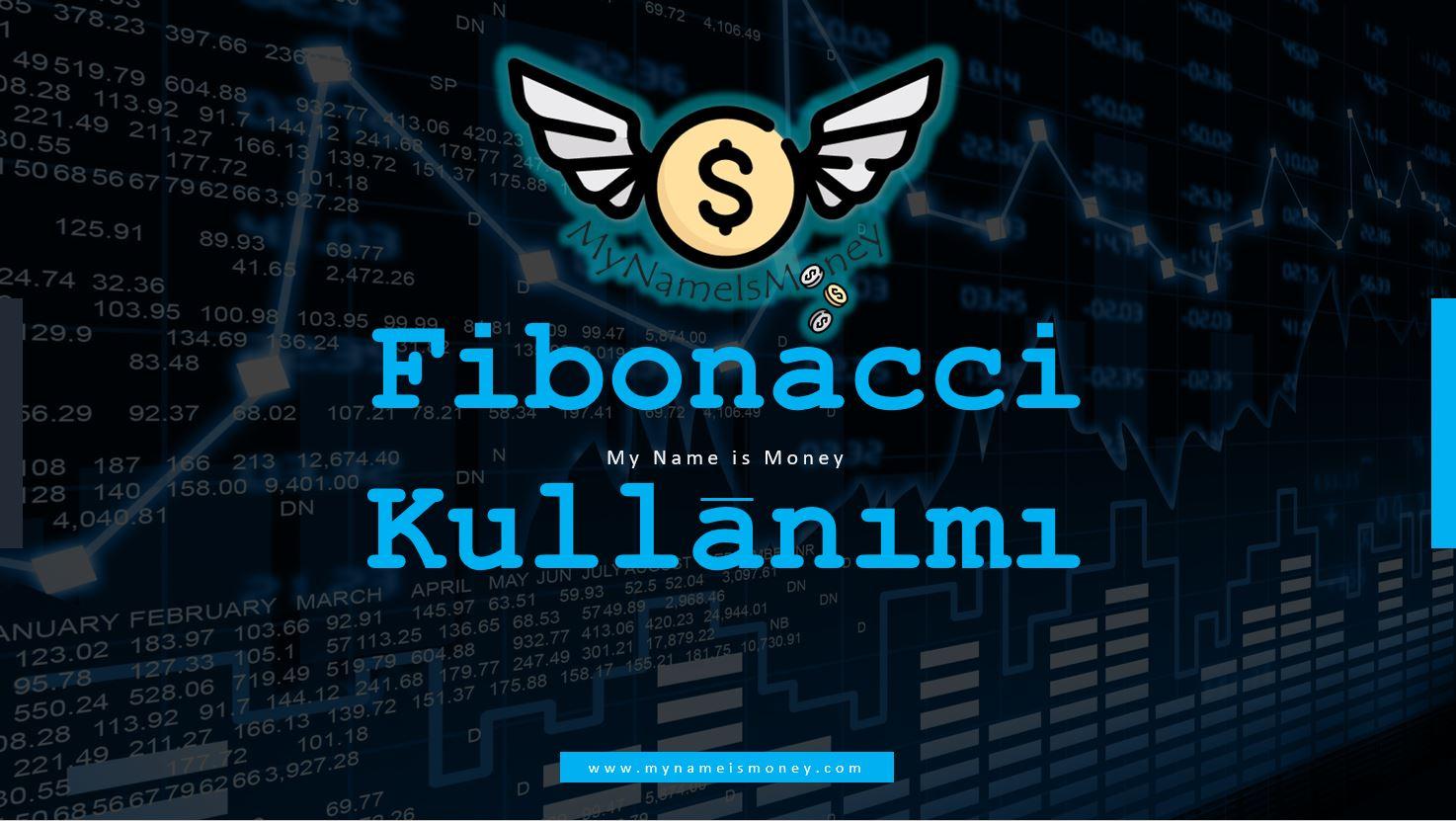 Mynameismoney'den 2.Ücretsiz Teknik Analiz Eğitimi – Fibonacci Kullanımı