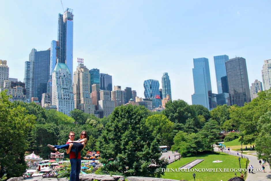 New York City 07