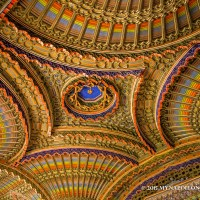 Castello Sammezzano - A hidden gem in the Tuscan countryside!