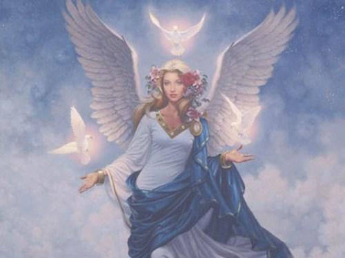 archangel haniel