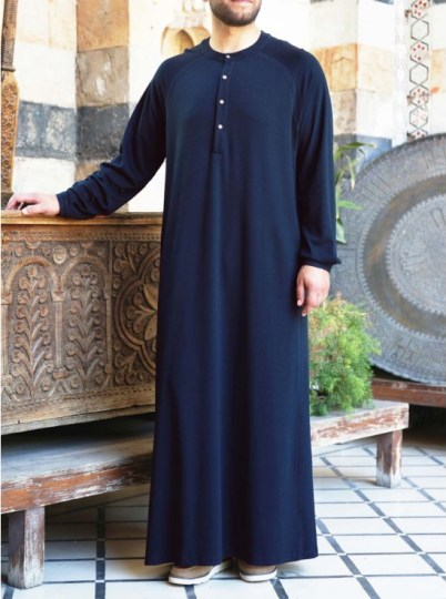 jalamia style for men