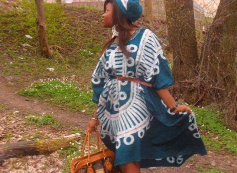 kampala styles for ladies