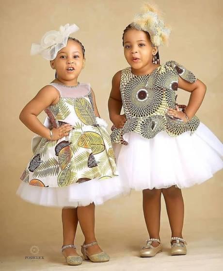 kids girls dress
