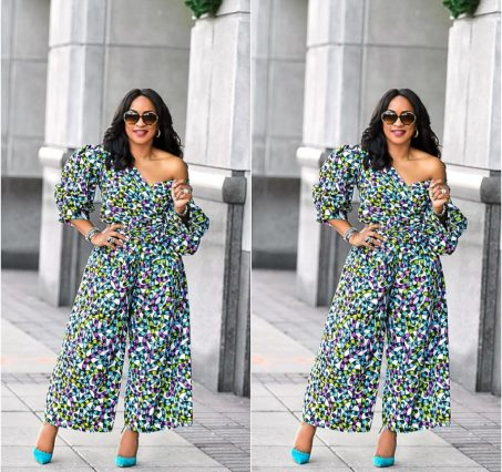 pictures of ankara styles in vogue