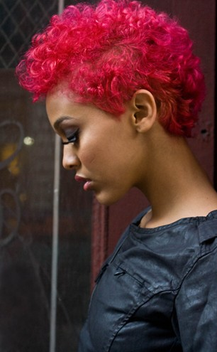 Dyeing African American Hair My Natural Black Hair