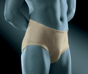 Hernia belt, truss