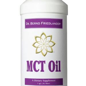 MCT Oil 1 qt.
