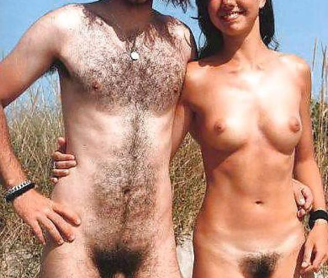 My Younger Girl With Hairy Pussy And Firm Tits With Her Very Hairy Boy With Small Dick