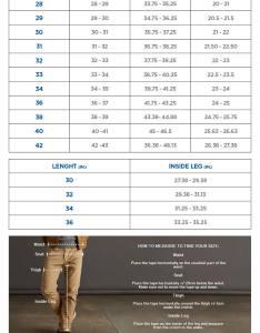 Levis size chart also people davidjoel rh