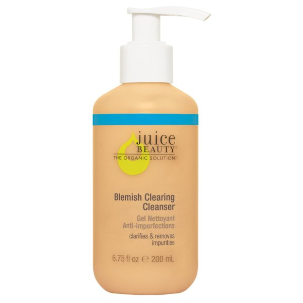 Juice Beauty Blemish Clearing Cleanser Face Wash