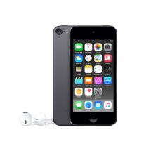 Apple Ipod Touch - 128gb Space Gray Mkwu2ll