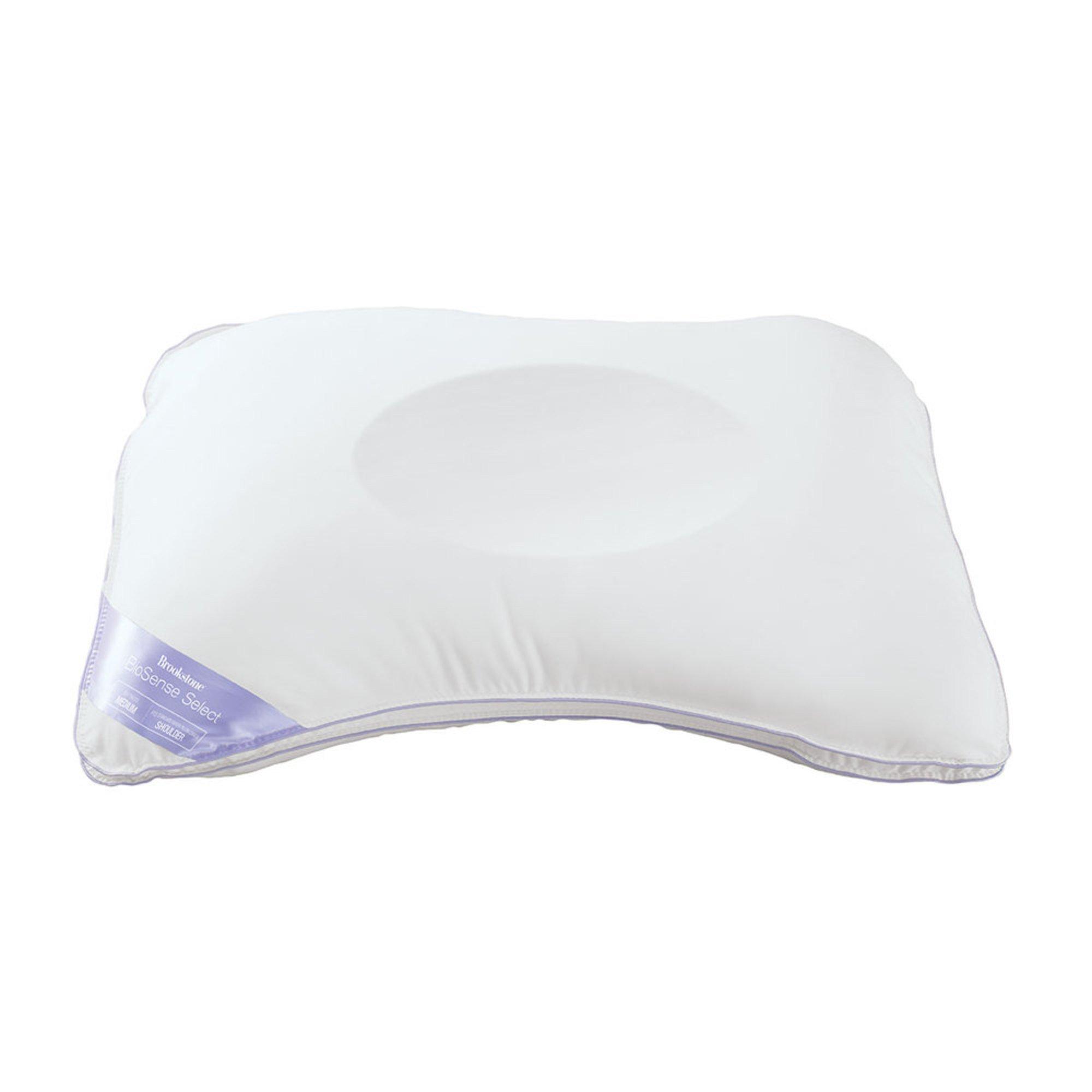 Biosense Select Side Sleeper Pillow