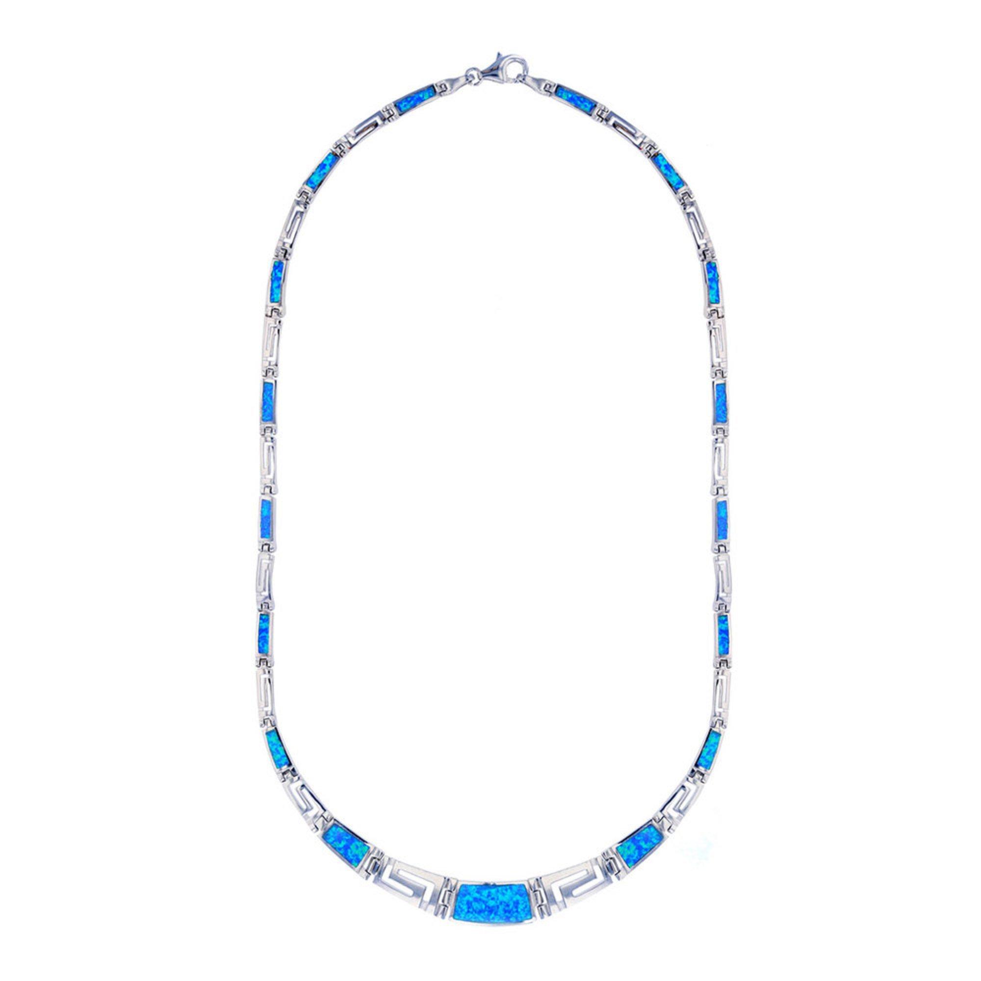 Bijoux Du Soleil Created Opal 18