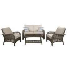 living accents willow 4-pc deep