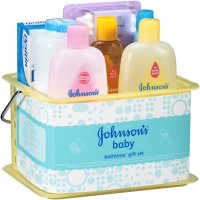 Johnson's Baby Bathtime Gift Set   Baby Gift Sets   Baby ...