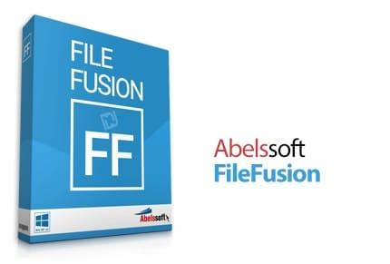 Abelssoft FileFusion 2020 İndir – Full v3.15.47