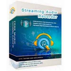 Apowersoft Streaming Audio Recorder İndir – Full Türkçe Ses Kaydetme