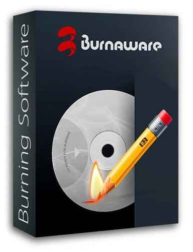 BurnAware Pro – Premium İndir – Full Türkçe CD DVD İso