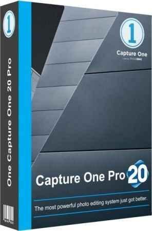 Capture One 20 Pro İndir – Full