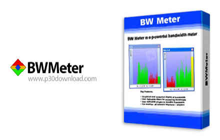 DeskSoft BWMeter İndir – Full v8.4.8