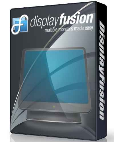 DisplayFusion Pro İndir – Full Türkçe