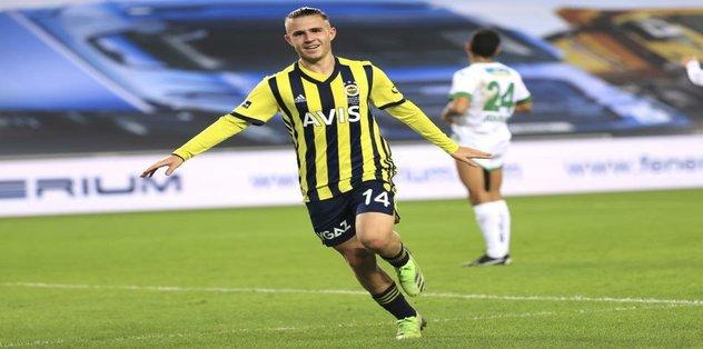 Fenerbahçe'de Pelkas gerçeği!