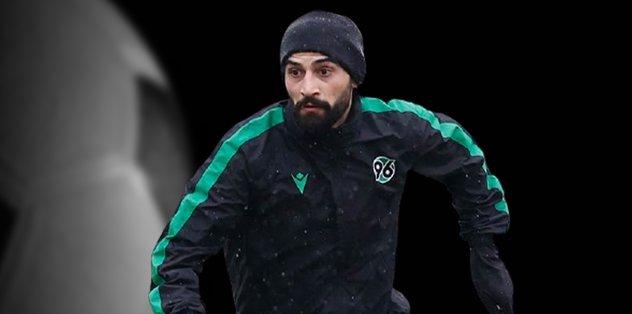 """Hannover'den Mehmet Ekici açıklaması! """"Hemen…"""""""
