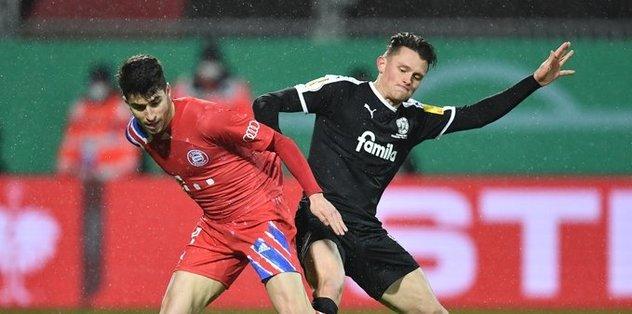 Holstein Kiel 6-5 Bayern Münih | MAÇ SONUCU