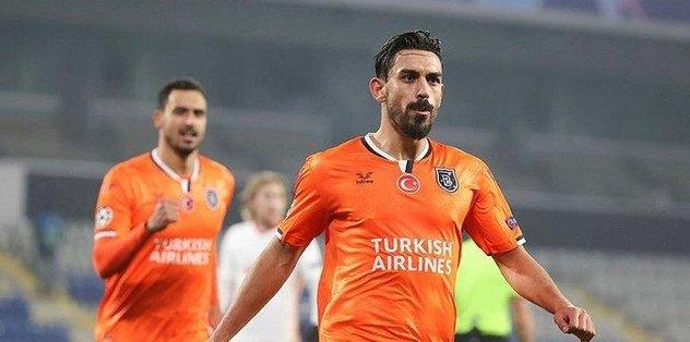 İrfan Can Kahveci için formül bulundu! Galatasaray transferi böyle bitirecek