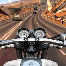 Moto Rider GO Highway Traffic Apk İndir – Full Para Moda Kandırma