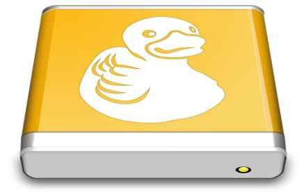 Mountain Duck İndir – Full 3.4.0 Build 15624