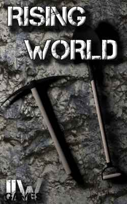 Rising World İndir – Full PC v0.9.6