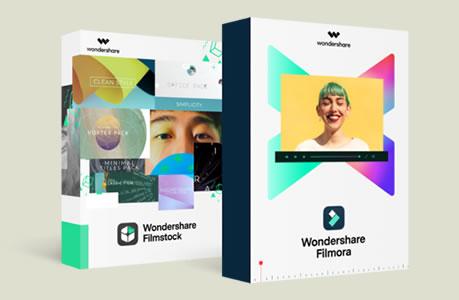 Wondershare Filmora X İndir – Full v10.1.2.1 (x64)