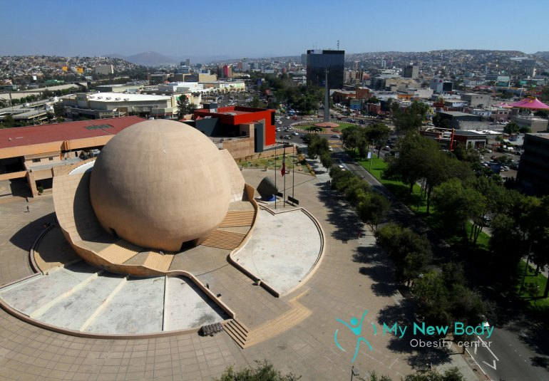 Tijuana is the Best Place for Weight Loss Surgery