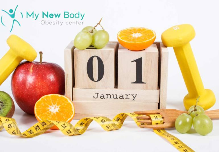 Weight Loss Surgery: A New Year's Resolution