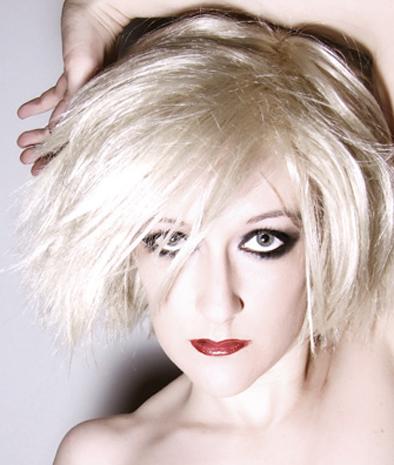 bleach me platinum my new hair
