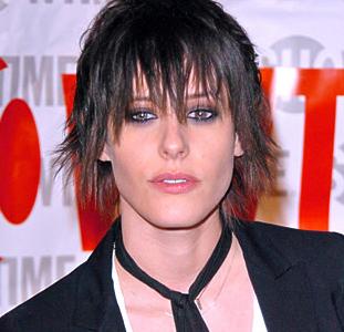 Katherine Moennig Short Hairstyles Katherine Hair Trend 2017
