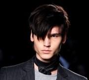 virtual magazine emo boys hairstyle