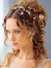 hairstyles-wedding-curly
