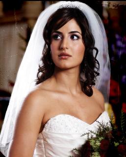 Katrina Kaif Wedding My New Hair