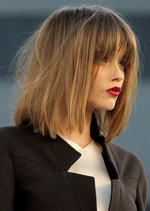 Abbey Lee Kershaw Hairstyle My New Hair