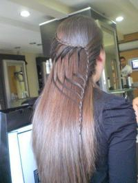 50 Amazing Hairstyles - My New Hair