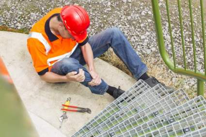 New Jersey Construction Site Accident Lawyer
