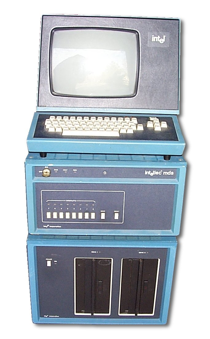 Intellec MDS-80