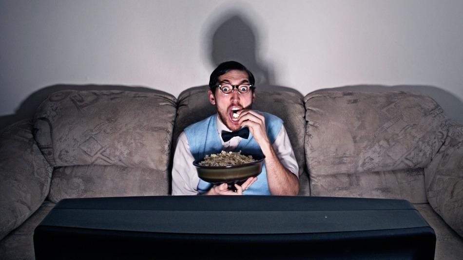 binge watching life s